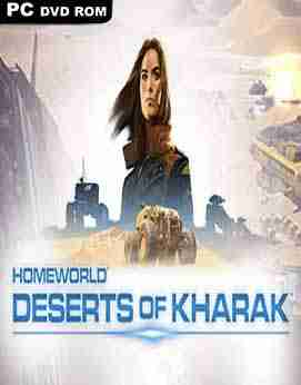 Descargar Homeworld Deserts of Kharak [MULTi7][PROPHET] por Torrent